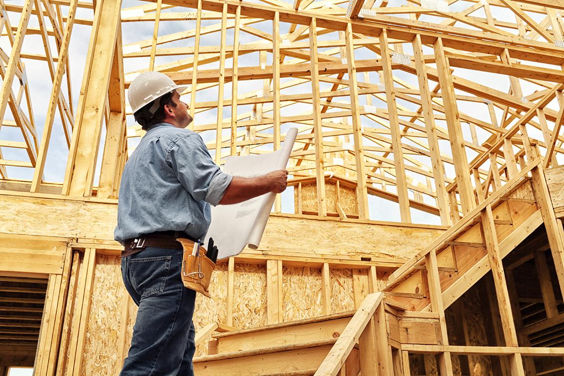 New home build inspections free guide ibuildnew blog for Builder home