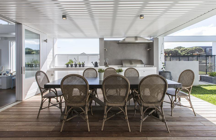 8 things to consider for a great alfresco area ibuildnew blog - Things to consider when creating outdoor kitchens ...