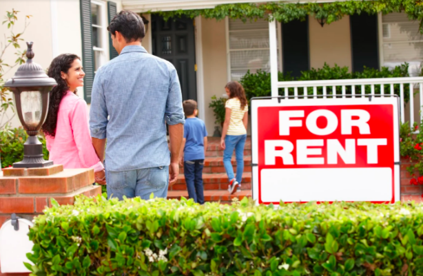 rental management renters