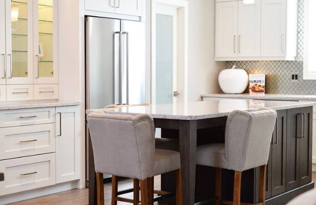 kitchen interior design island