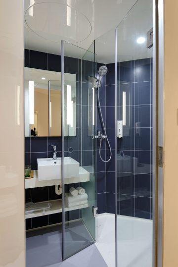 Bathroom Design Shower
