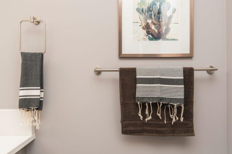 Bathroom RenovationTowelRacks