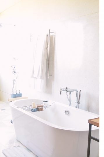 Bathroom Design Bathtub