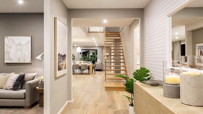 display homes urbanedge