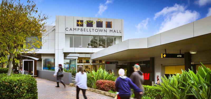 Campbelltown suburb profile