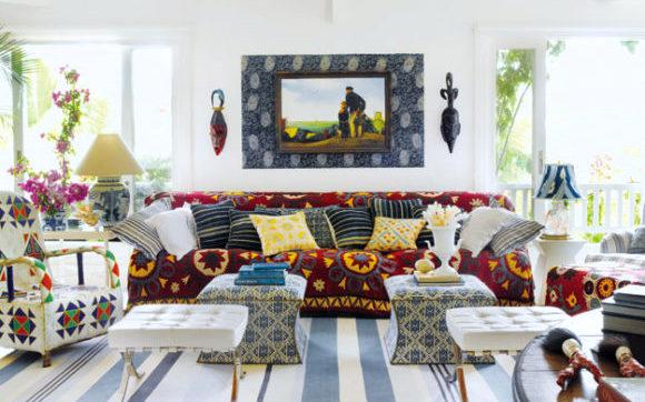 brazil home inspiration