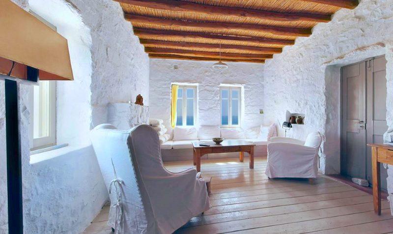 home inspiration Greek interior