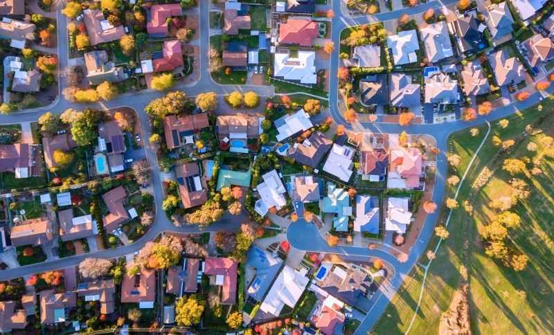 property zoning