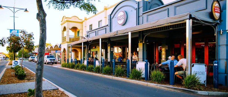 busselton suburb profile