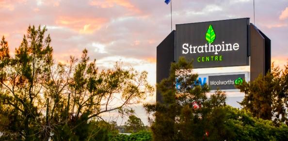 strathpine suburb profile