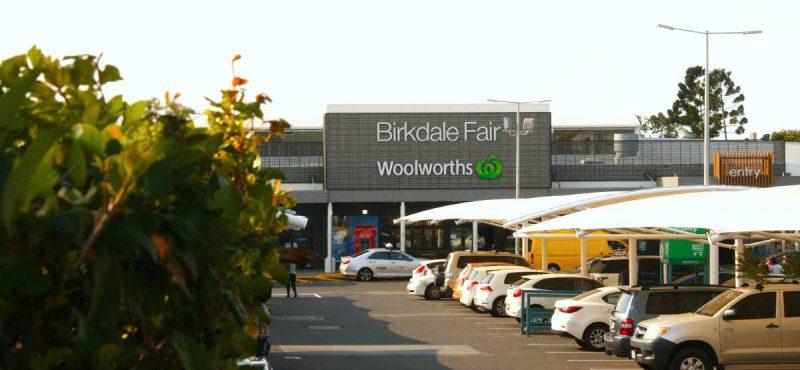 birkdale suburb profile
