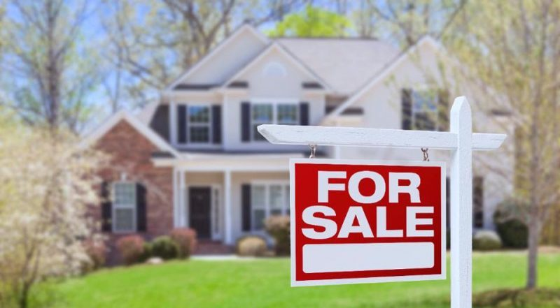 selling a property during coronavirus
