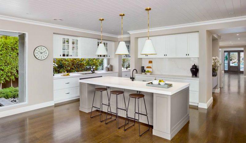 designing your dream kitchen