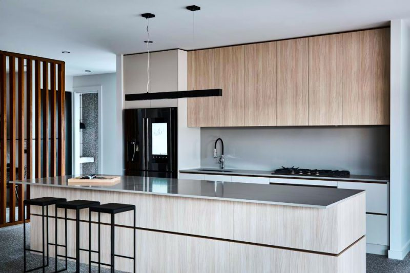 designing your dream kitchen