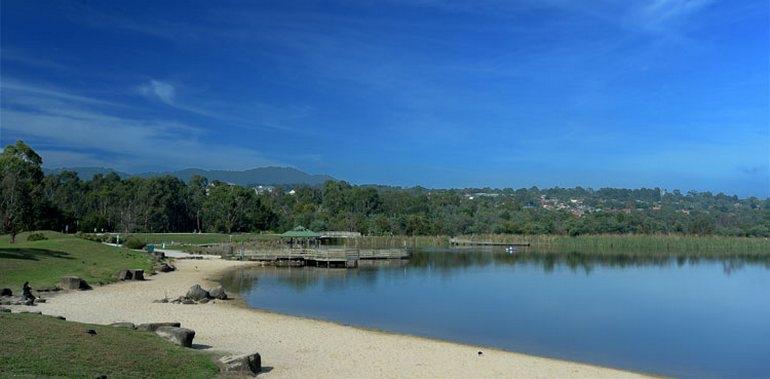 lilydale suburb profile