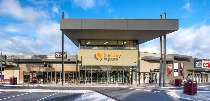 sunbury suburb profile