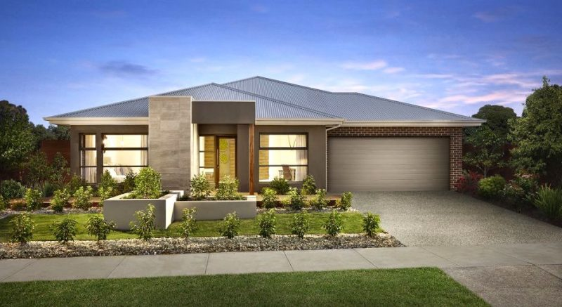landscaping your new home